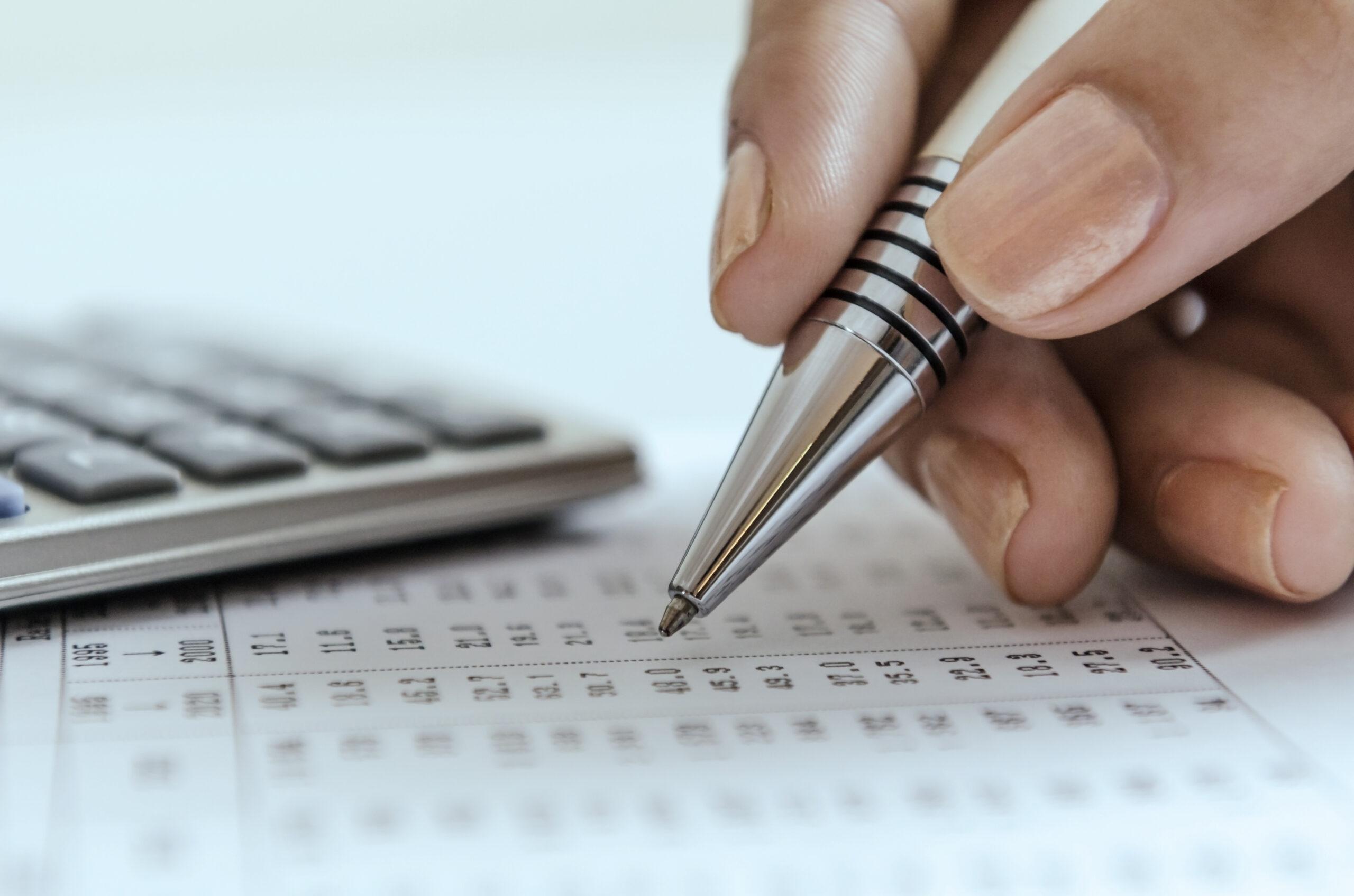 Tager du ansvar for dit regnskab?
